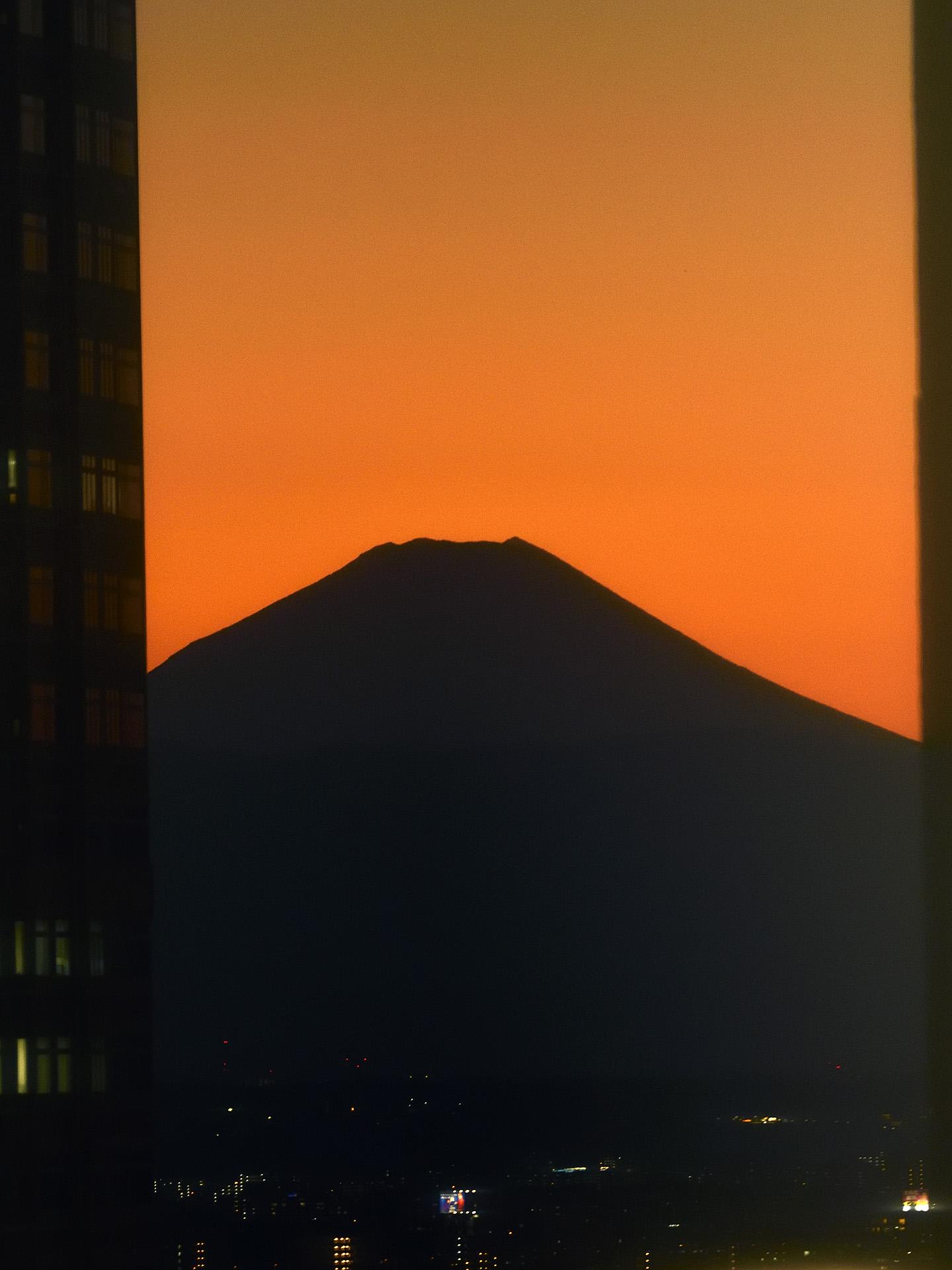2018.01.27 富士山