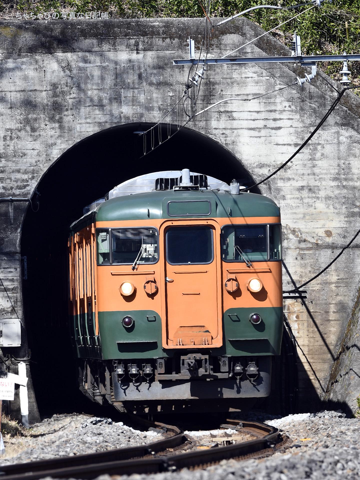 金島駅~高崎駅